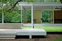 1951 ... Farnsworth House by http://www.flickr.com/photos/x-ray_delta_one/