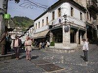 Gjirokastra - Flickr photos by By MrSco
