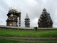 Nicolas Miquelon's photo of Kizhi